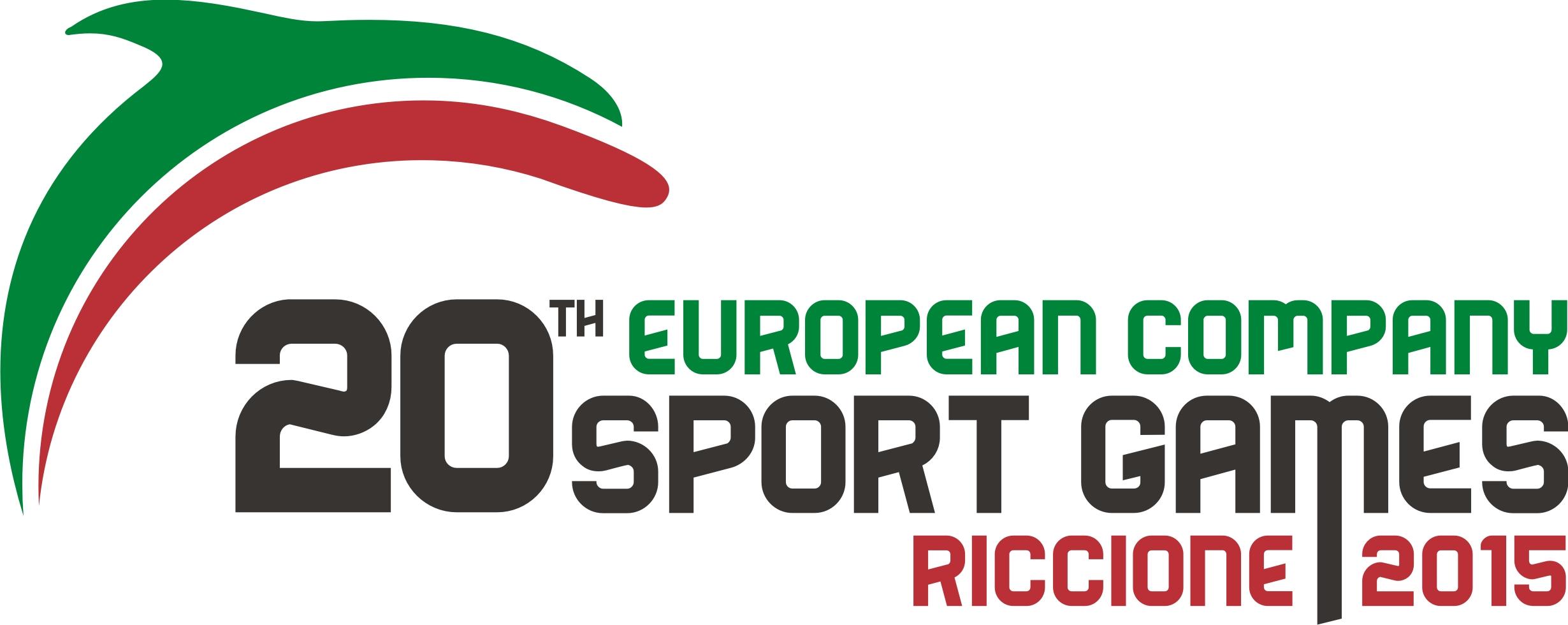 ECSG 2015 Riccione